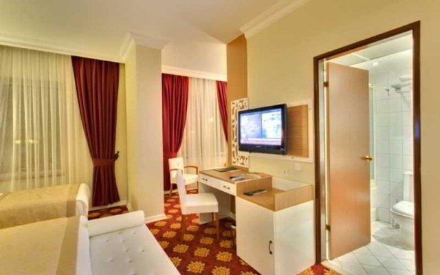 The Business Class Hotel Турция, Диярбакыр - отзывы, цены и фото номеров - забронировать отель The Business Class Hotel онлайн комната для гостей
