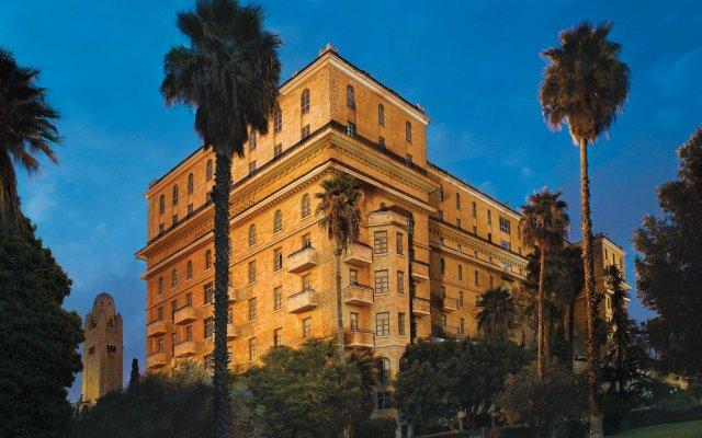 King David Hotel Jerusalem Израиль, Иерусалим - 1 отзыв об отеле, цены и фото номеров - забронировать отель King David Hotel Jerusalem онлайн вид на фасад