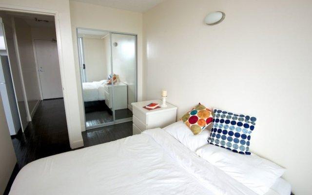 Отель Backpacker College @ EC Vancouver: APT Living Канада, Ванкувер - отзывы, цены и фото номеров - забронировать отель Backpacker College @ EC Vancouver: APT Living онлайн комната для гостей