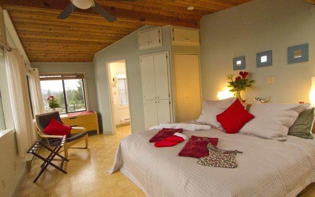 Отель Eagles Nest Vacation Home Rental Канада, Аптаун - отзывы, цены и фото номеров - забронировать отель Eagles Nest Vacation Home Rental онлайн комната для гостей