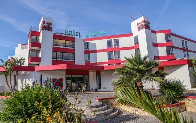 Отель Da Aldeia Португалия, Албуфейра - отзывы, цены и фото номеров - забронировать отель Da Aldeia онлайн вид на фасад