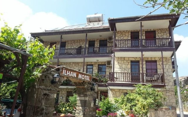Ilhan Hotel