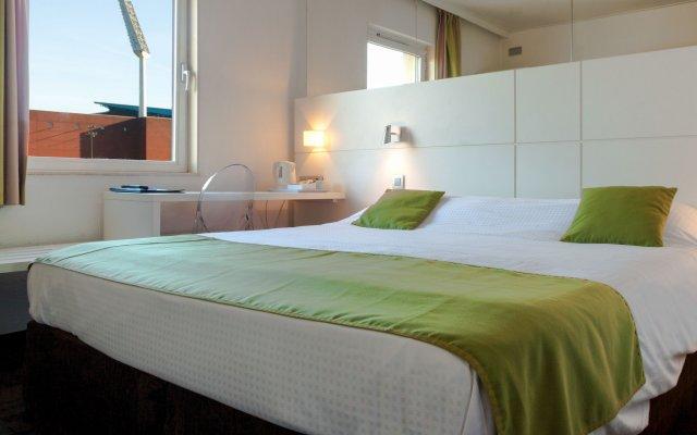 Отель Best Western Hotel Expo Бельгия, Брюссель - отзывы, цены и фото номеров - забронировать отель Best Western Hotel Expo онлайн комната для гостей