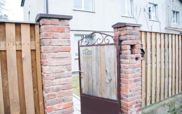 Guest House Lviv