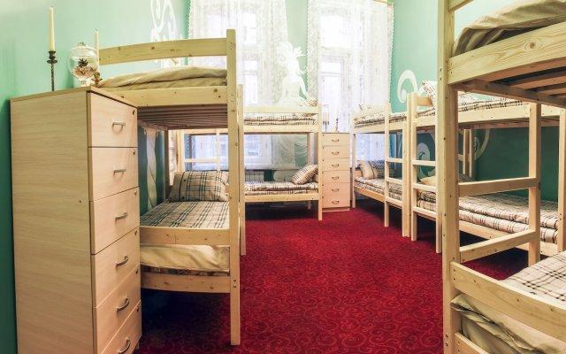 Hostel Baka House детские мероприятия