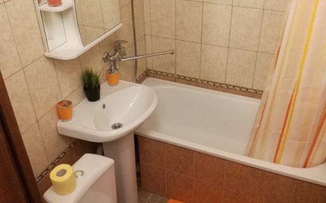 Апартаменты Ya doma- 3-Room Apartments-studio Kaleidoscope