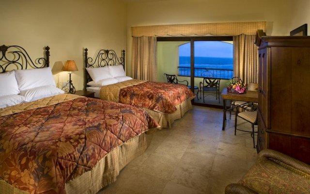 Отель Estrella del Mar комната для гостей