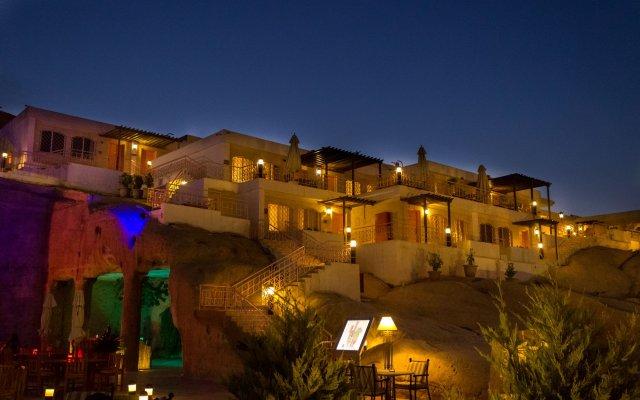 Отель Petra Guest House Hotel Иордания, Вади-Муса - отзывы, цены и фото номеров - забронировать отель Petra Guest House Hotel онлайн вид на фасад