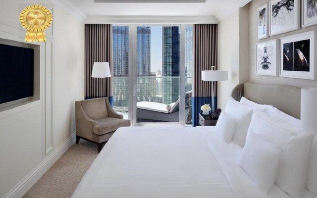 Отель Index Tower комната для гостей