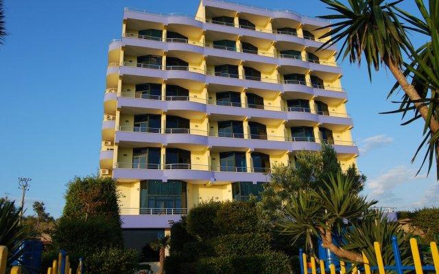 Hotel Bahamas 0