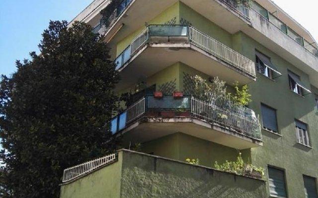Отель MagicFiveRooms Италия, Рим - отзывы, цены и фото номеров - забронировать отель MagicFiveRooms онлайн вид на фасад