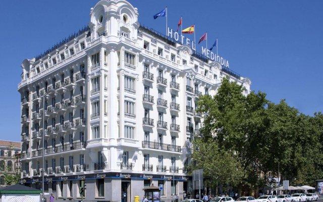 Hotel Mediodia