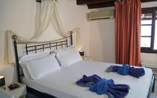 Отель Vasilaras Hotel Греция, Агистри - отзывы, цены и фото номеров - забронировать отель Vasilaras Hotel онлайн вид на фасад