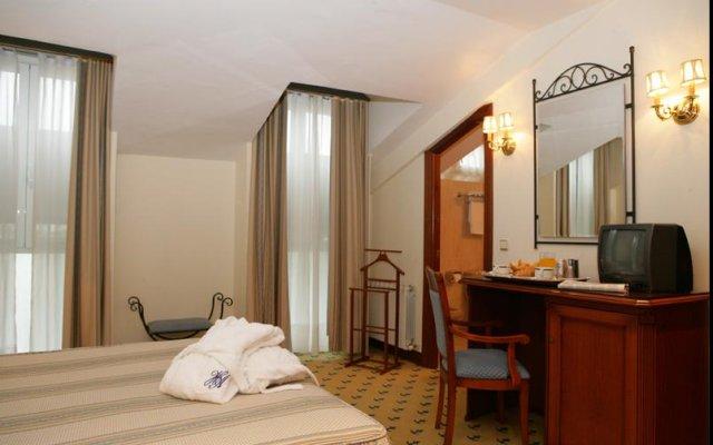 Отель El Ancla Испания, Ларедо - отзывы, цены и фото номеров - забронировать отель El Ancla онлайн