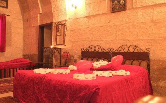 Akinci Konagi Hotel Турция, Гюзельюрт - отзывы, цены и фото номеров - забронировать отель Akinci Konagi Hotel онлайн комната для гостей