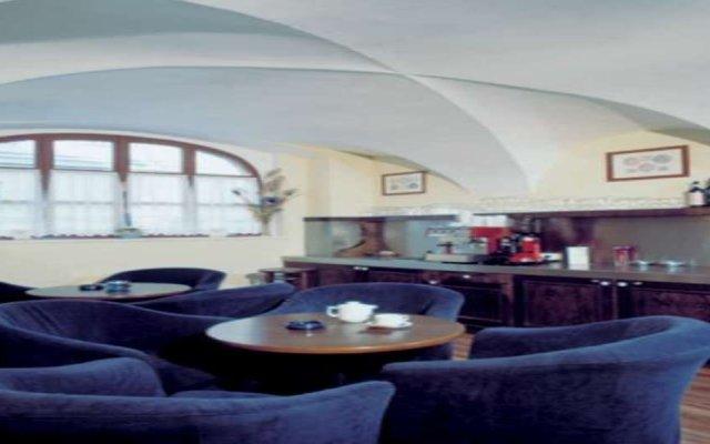 Отель Blue Key Прага в номере