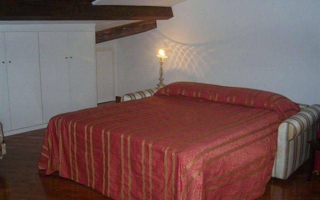 Отель Residenza Castello 5280 Италия, Венеция - отзывы, цены и фото номеров - забронировать отель Residenza Castello 5280 онлайн комната для гостей
