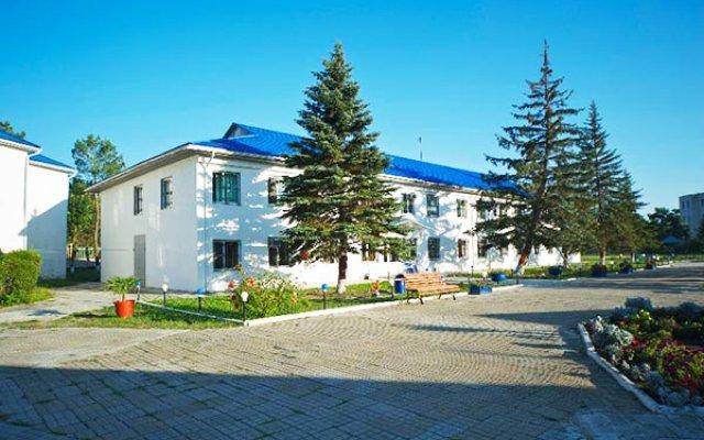 Гостиница Солнечный берег (Анапа) в Анапе отзывы, цены и фото номеров - забронировать гостиницу Солнечный берег (Анапа) онлайн