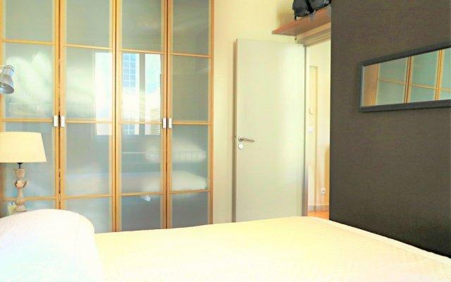 Cosy and Elegant 1 Bedroom 1