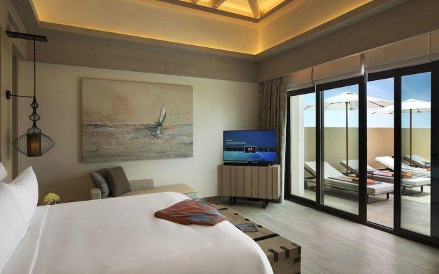 Saadiyat Rotana Resort and Villas 2