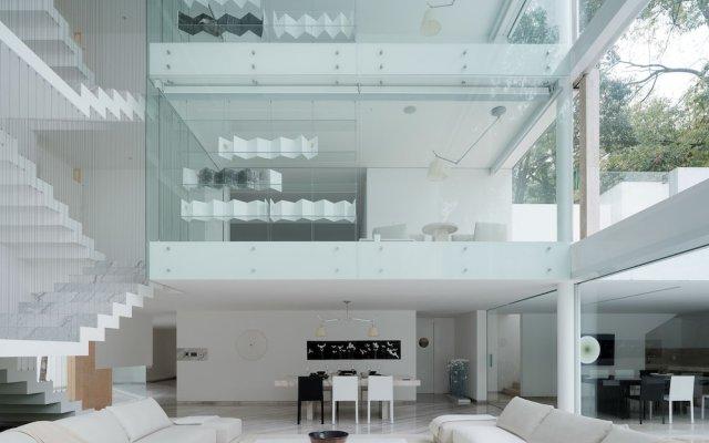 Casa Rombos By Grupo Encanto Rombo II