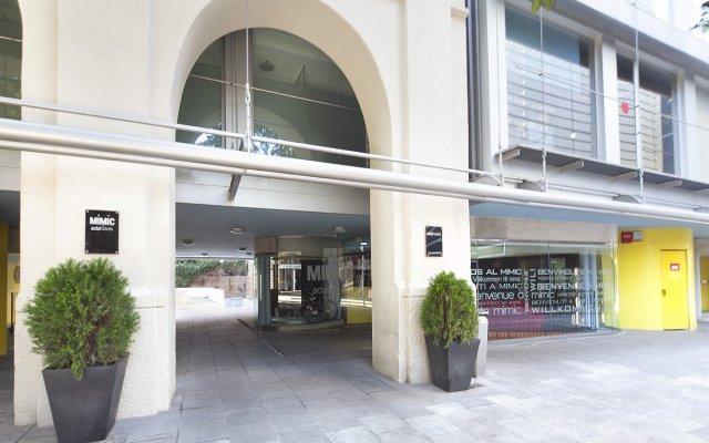Отель Acta Mimic Барселона
