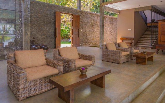 Отель Roman Lake Ayurveda Resort