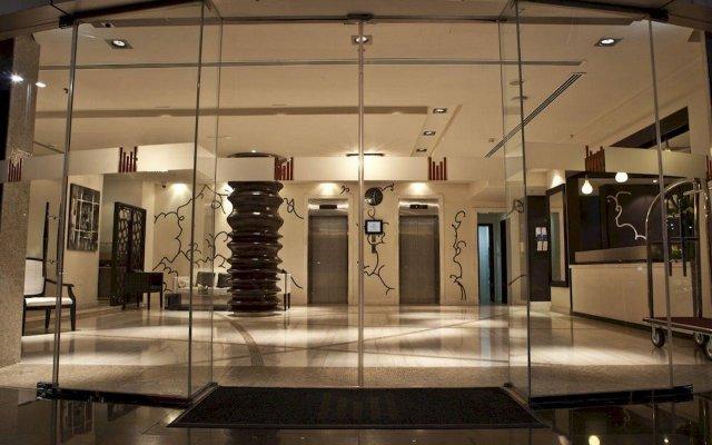 Kingsgate Hotel Abu Dhabi 2