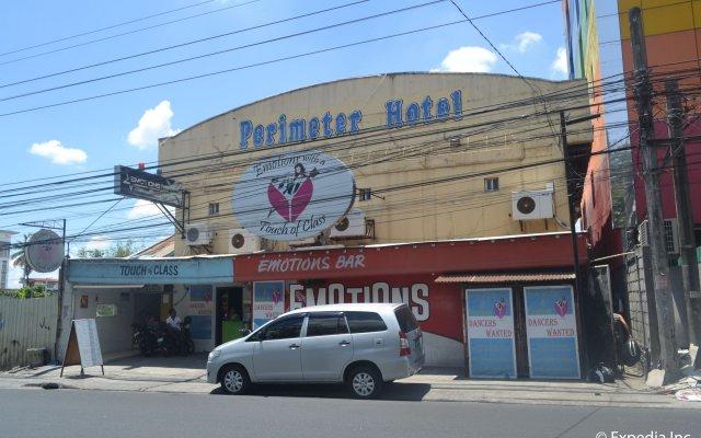 Отель RedDoorz @ Clarkview 21st Street Angeles City Филиппины, Пампанга - отзывы, цены и фото номеров - забронировать отель RedDoorz @ Clarkview 21st Street Angeles City онлайн вид на фасад