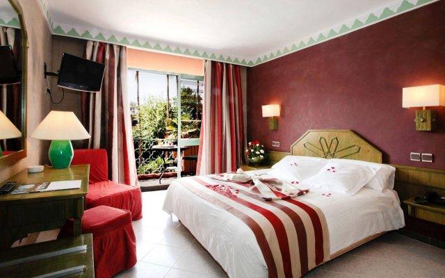 Отель Chems Марокко, Марракеш - отзывы, цены и фото номеров - забронировать отель Chems онлайн комната для гостей