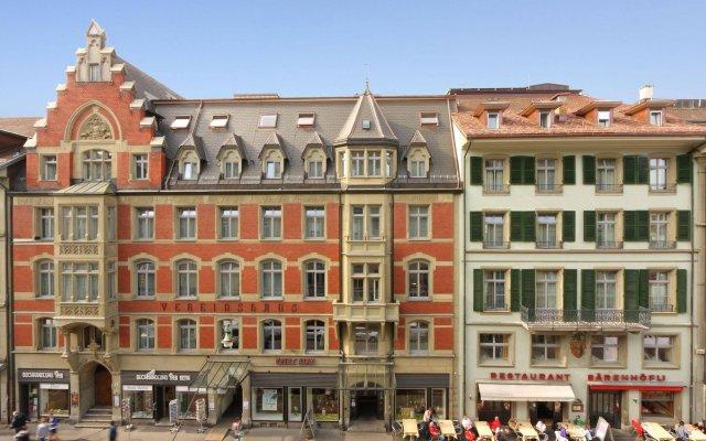 Easy Hotel Metropole by Kreuz