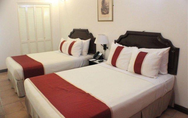 Отель Altamont Court Hotel Ямайка, Кингстон - отзывы, цены и фото номеров - забронировать отель Altamont Court Hotel онлайн вид на фасад