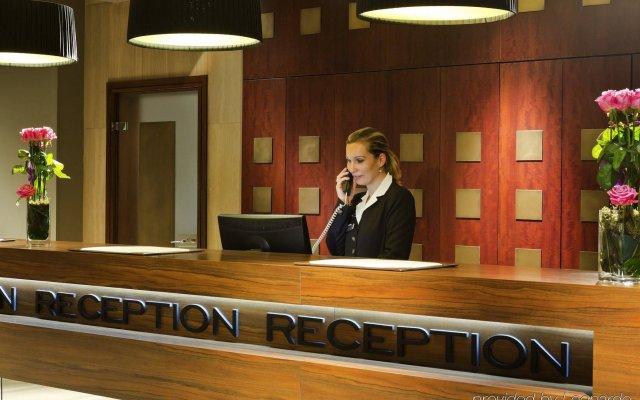 Hotel Barriere Le Gray d'Albion Канны интерьер отеля