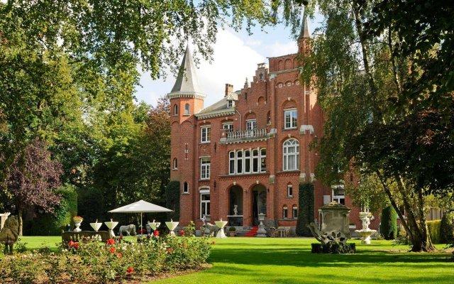 Hotel Lodewijk Van Male 0
