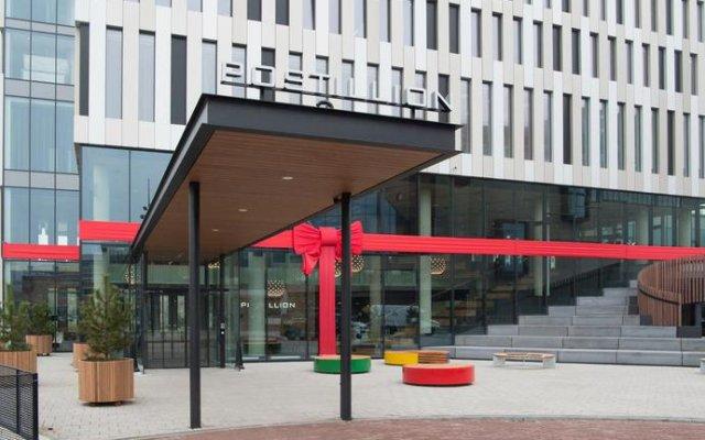 Отель Postillion Hotel Amsterdam, BW Signature Collection Нидерланды, Амстердам - отзывы, цены и фото номеров - забронировать отель Postillion Hotel Amsterdam, BW Signature Collection онлайн вид на фасад