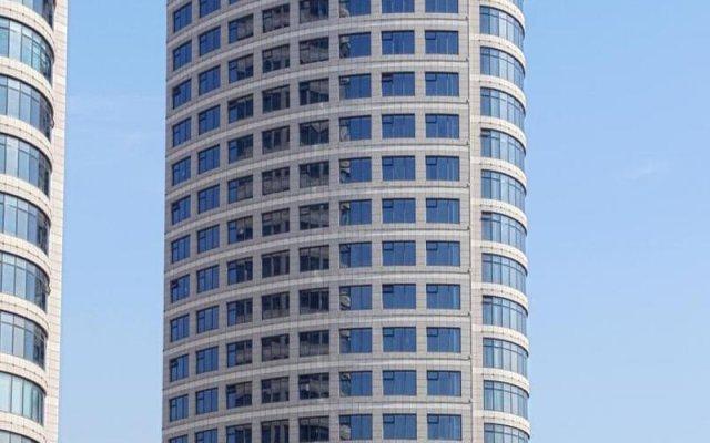 Отель Days Hotel & Suites Mingfa Xiamen Китай, Сямынь - отзывы, цены и фото номеров - забронировать отель Days Hotel & Suites Mingfa Xiamen онлайн вид на фасад