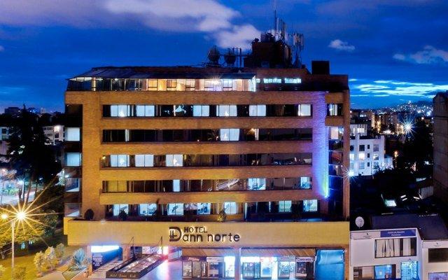 Hotel Dann Norte