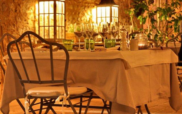 Отель Borgo della Marmotta - Farm Home Италия, Сполето - отзывы, цены и фото номеров - забронировать отель Borgo della Marmotta - Farm Home онлайн питание
