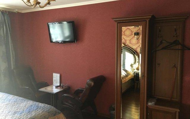 Гостиница Palm Hotel в Москве отзывы, цены и фото номеров - забронировать гостиницу Palm Hotel онлайн Москва комната для гостей