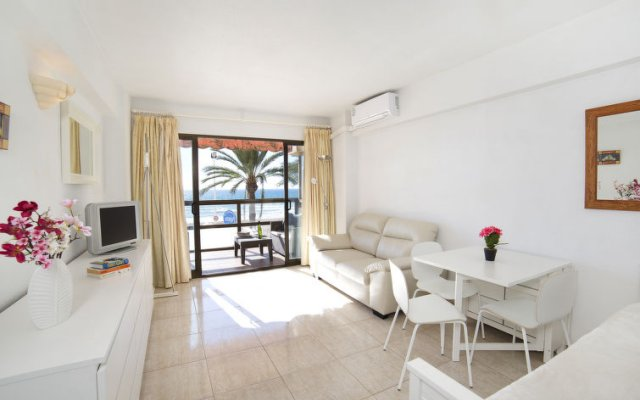 Отель Calpemar комната для гостей