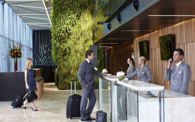 Novotel Kayseri Турция, Кайсери - отзывы, цены и фото номеров - забронировать отель Novotel Kayseri онлайн интерьер отеля