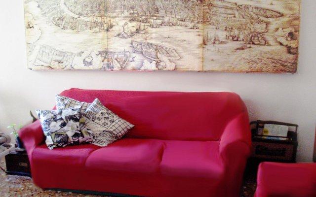 Отель Mucho Gusto Venezia Apartment Италия, Венеция - отзывы, цены и фото номеров - забронировать отель Mucho Gusto Venezia Apartment онлайн комната для гостей