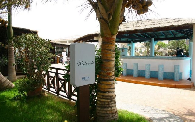 Melia Tortuga Beach - All Inclusive