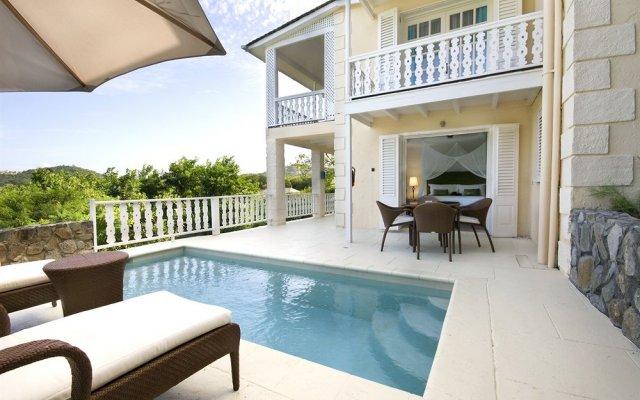 Cotton House Resort Mustique