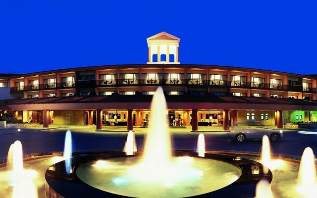 Olympic Lagoon Resort Paphos - All Inclusive in Paphos, Cyprus from 384$, photos, reviews - zenhotels.com hotel front