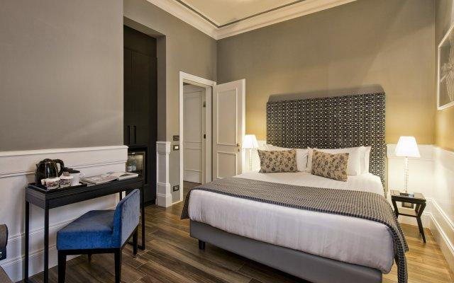 Отель The Independent Suites Италия, Рим - отзывы, цены и фото номеров - забронировать отель The Independent Suites онлайн комната для гостей