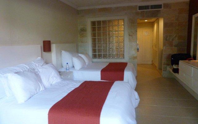 Hotel Lopesan Costa Bávaro Resort Spa & Casino Пунта Кана комната для гостей