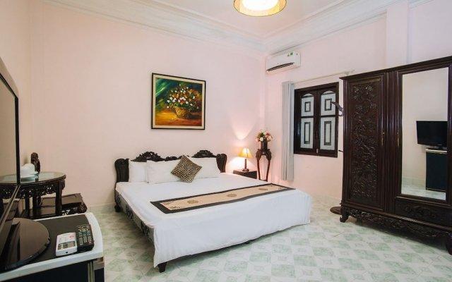 Отель Hanoi Legend Hotel Вьетнам, Ханой - отзывы, цены и фото номеров - забронировать отель Hanoi Legend Hotel онлайн комната для гостей