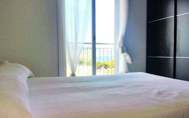 Отель Apartamento Palomera Испания, Бланес - отзывы, цены и фото номеров - забронировать отель Apartamento Palomera онлайн комната для гостей