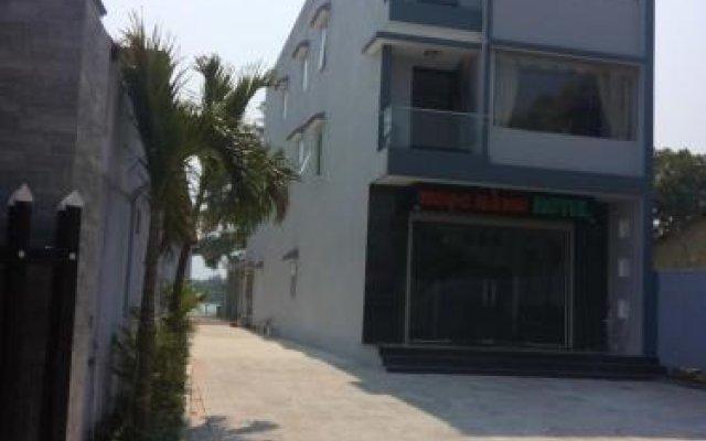 Ngoc Hang Hotel